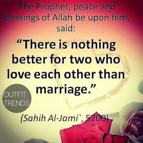 Islamic Quotes About Love  Best Quotes About Love In Islam