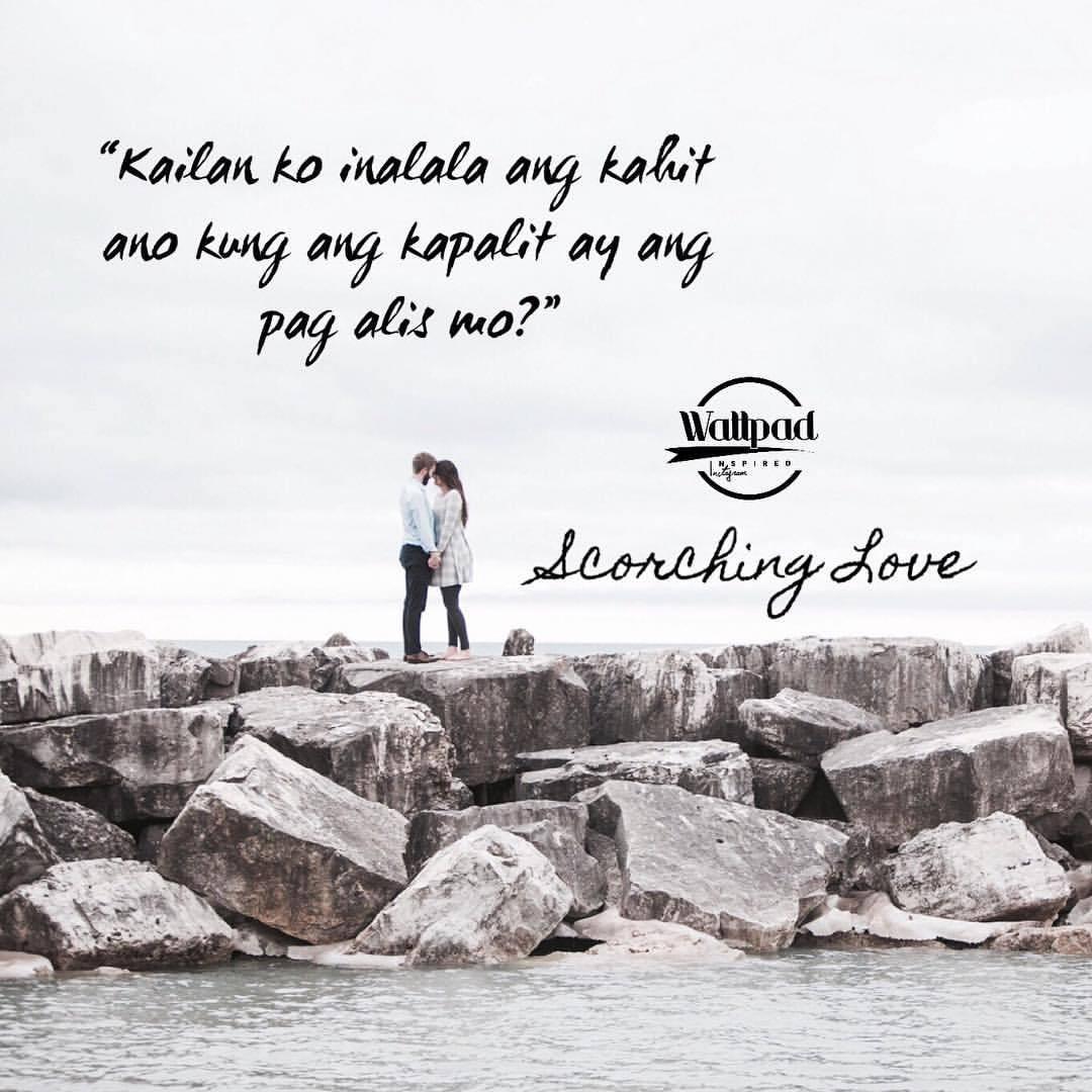 Kailan Ko Inalala Ang Kahit Ano Kung Ang Kapalit Ay Ang Pag Alis Mo