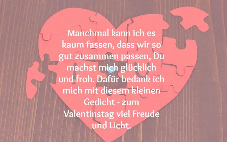 Spruche Zum Valentinstag Zitate Fur Kurze Liebeserklarung