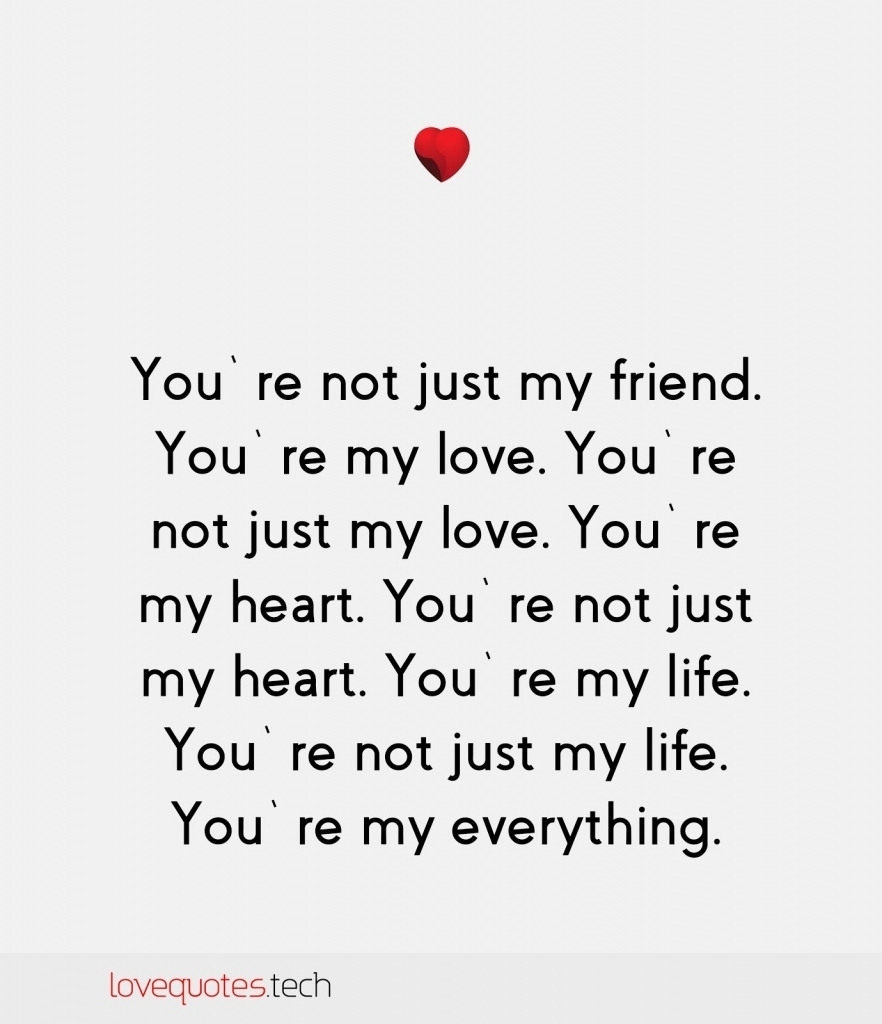You Re My Everything Quotes Youre My Everything Quotes Tumblr Archives Quotes Collections