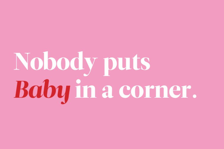 Love Quotes Nicole Fornabaio Rd Com Ody Puts Baby In A Corner