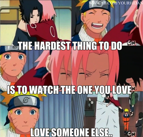 Sad Naruto Quotes Google Search