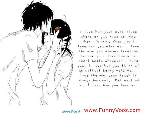 Cute Love Quote Funny Love Funny Vooz