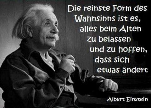 Zitat Albert Einstein