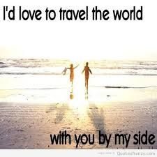 Image Result For Traveling Couples Quotes