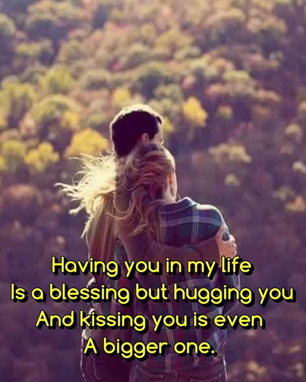 Charming You Are The Love Of My Life Quotes