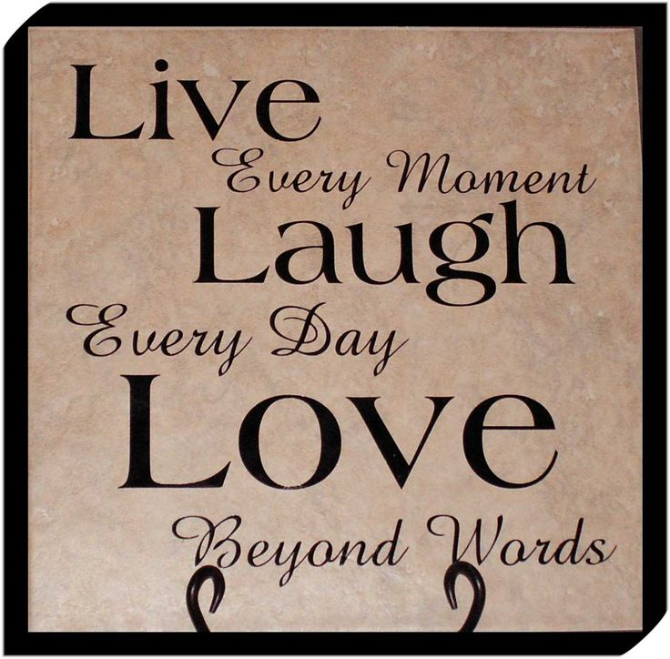 Live Love Laugh Quotes Bytes Live Laugh Love