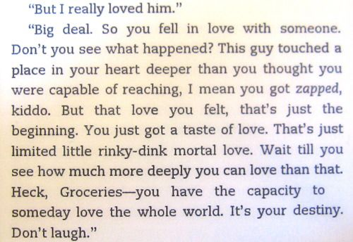Another Quote From Eat Pray Love I Absolutely Loved This One From