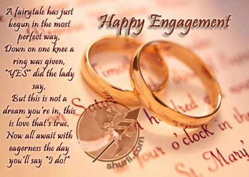 En Ement Ring Quotes And Sayings