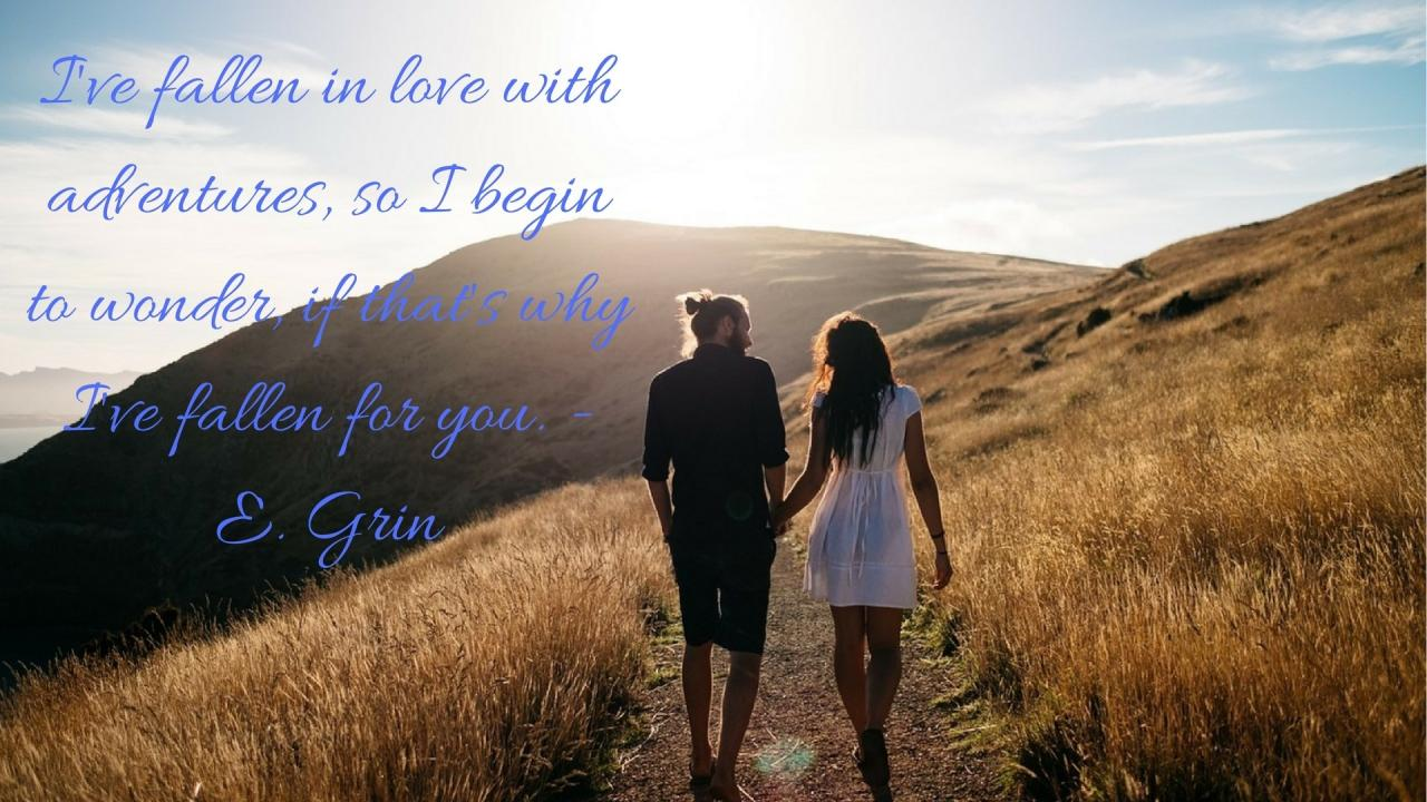 Travel Couple Quotes