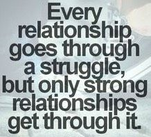 Things That Keep Every Relationship Going Strong Every Day Relationships Trusper Tip  C B Sad Quoteslove
