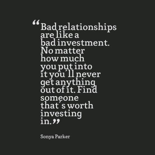 Best Bad Relationship Quotes On Pinterest Bad Relationship
