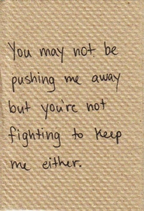 Best Relationship Fighting Quotes On Pinterest Marriage
