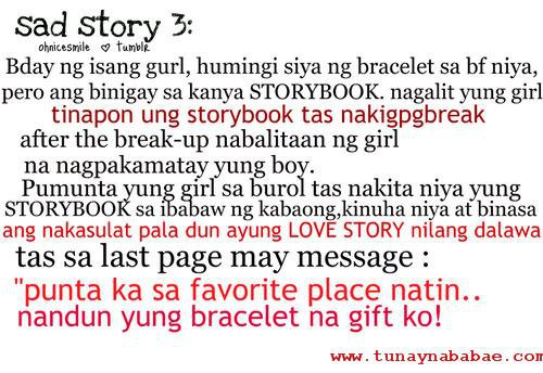 Love Quotes Sad Story Tagalog | Hover Me