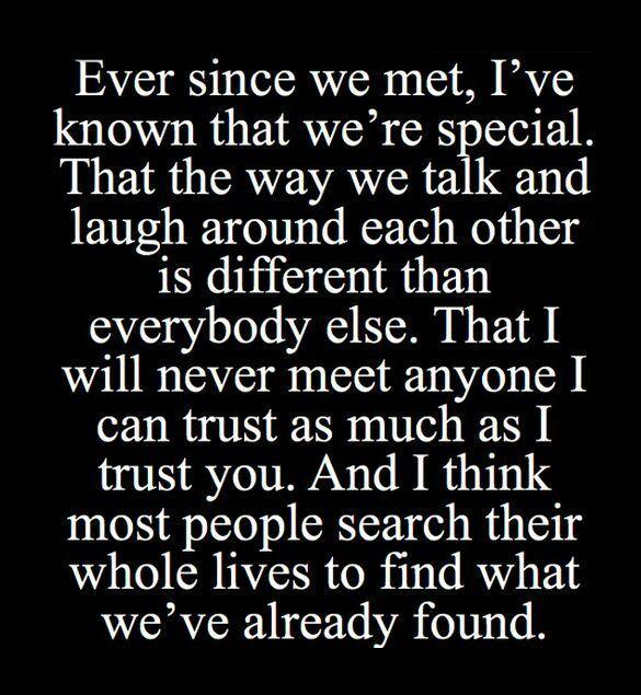 Unexpected Love Quotes Quotesgram