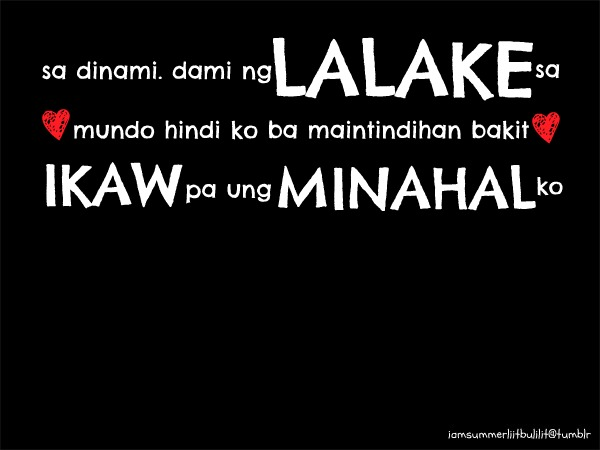 Sweet Love Quotes Tagalog For Her Tumblr Image Quotes At Relatably Com