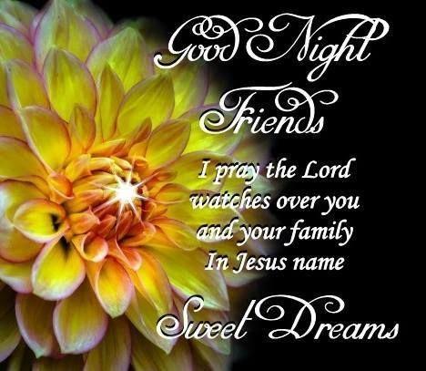 Rt Gn My Sweet Friends Bless U All