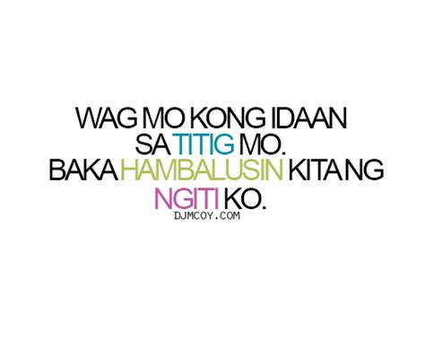 Sweet Love Quotes Tagalog Twitter My Love Quotes