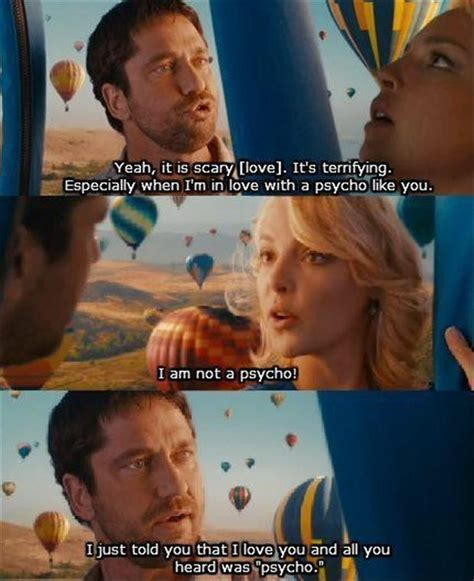 Fast Silly Love Quotes From Movies