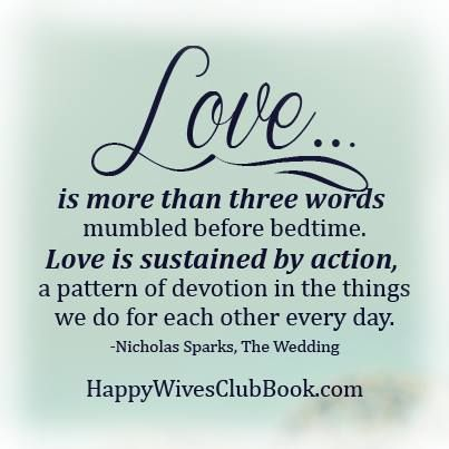 Love Is More Heart Quoteslife Quoteswedding