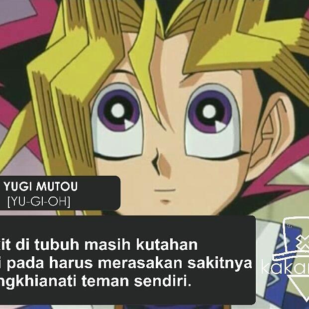 Yugi Kakanime Yugi Yugioh Yugiohtcg Anime Animindonesia Animelovers Katamutiara Katabijak Yugiohlovers Lfl Animeecchi Animegalerry