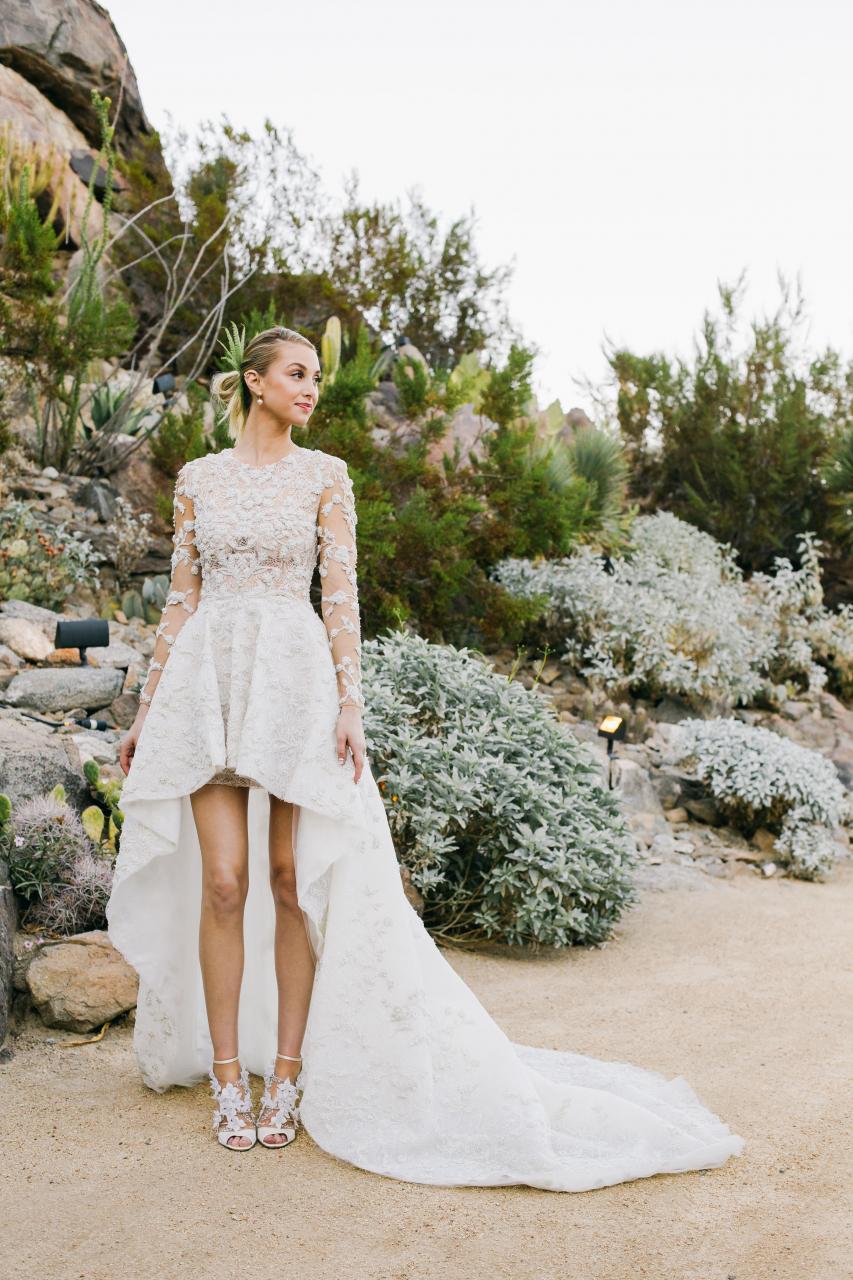 See Whitney Ports Unique Non Traditional Wedding Dress Hair Hochzeitskleidkleiderzitatvokuhila Brautkleiderpromi Hochzeitskleiderpromi Hochzeitenpromi