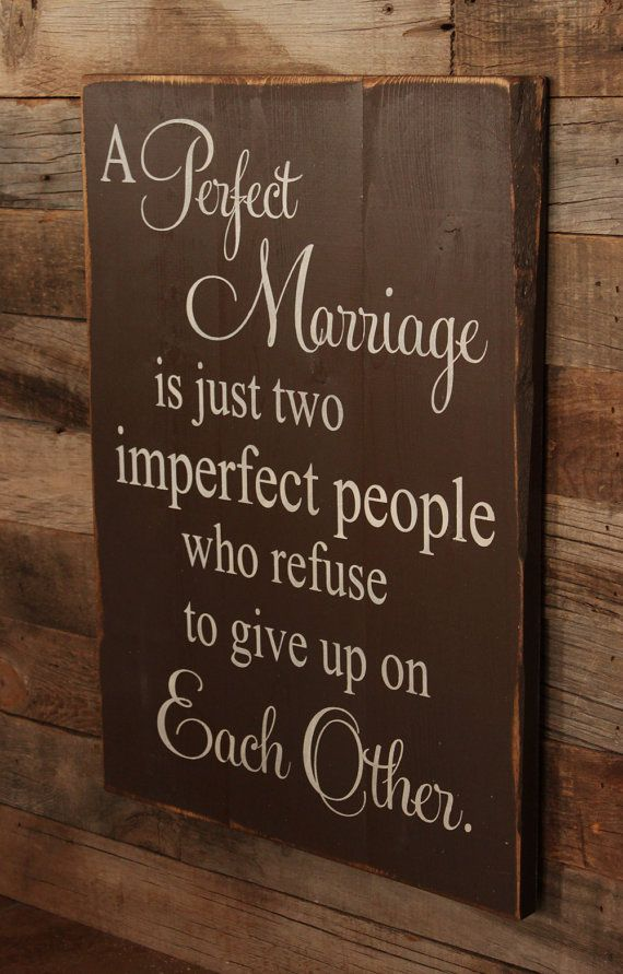 Maybe This Is Why We Have Made It So Long Large Wood Sign A Perfect Marriage Subway Sign By Dustinshelves