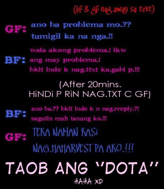 Dota Player Quotes Tagalog Quotesgram