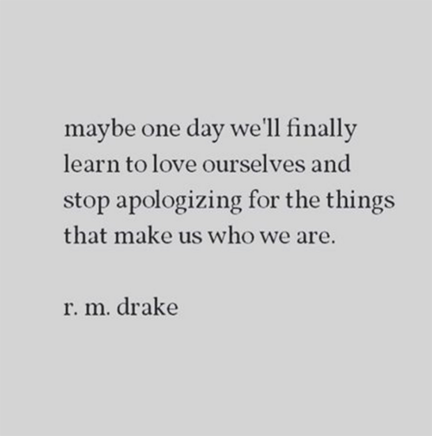Heart Stopping Life Quotes From Poet R M Drake