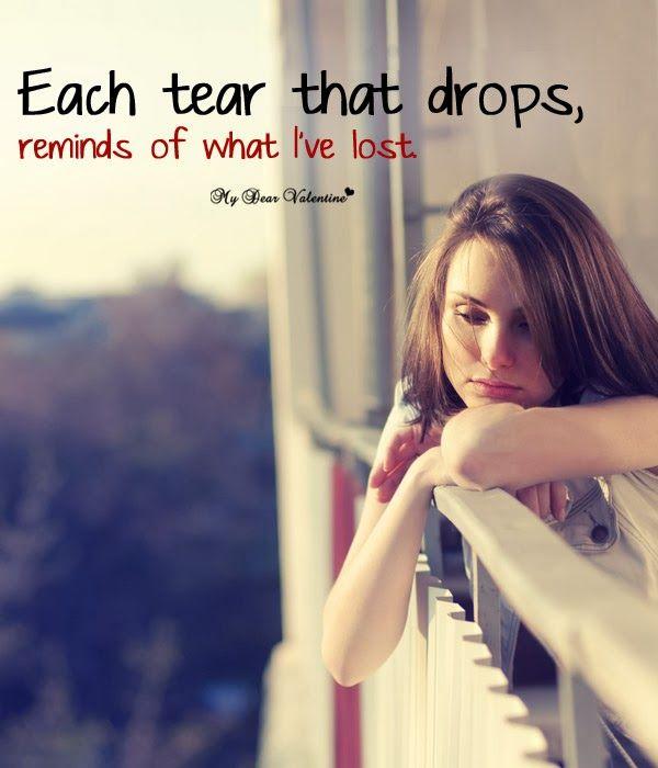 Sad Girls Quotes Heart Break Killsme