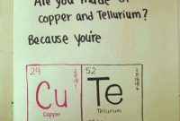 Chemistry  C B Chemistry Pick Up Lineschemistry Cl Funny Science Quotescute