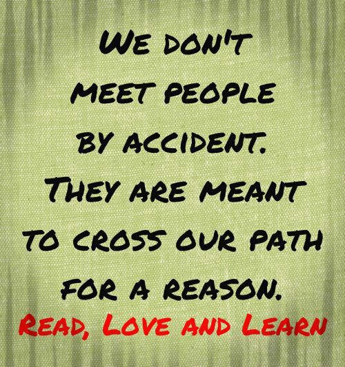 Meet Quotes Reason Quotes