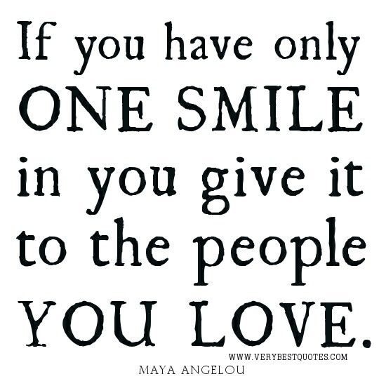 Explore Smile Quotes Quotes Love And More