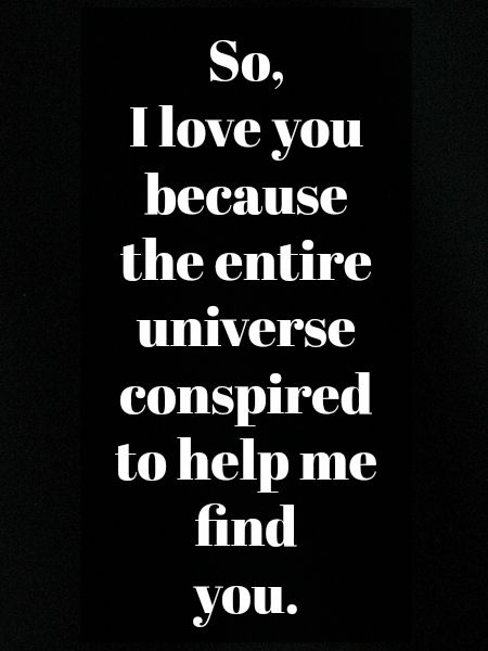 Of The Most Inspiring Romantic Love Quotes For Her Yourtango