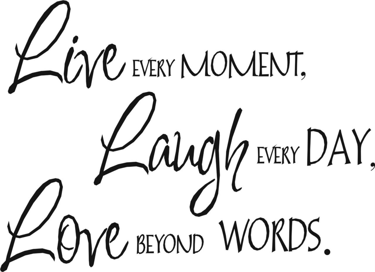 Live Laugh Love Quotes Google Search