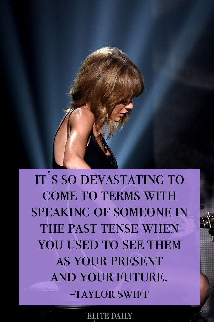 These  Taylor Swift Quotes About Love Are All You Need This Valentines Day