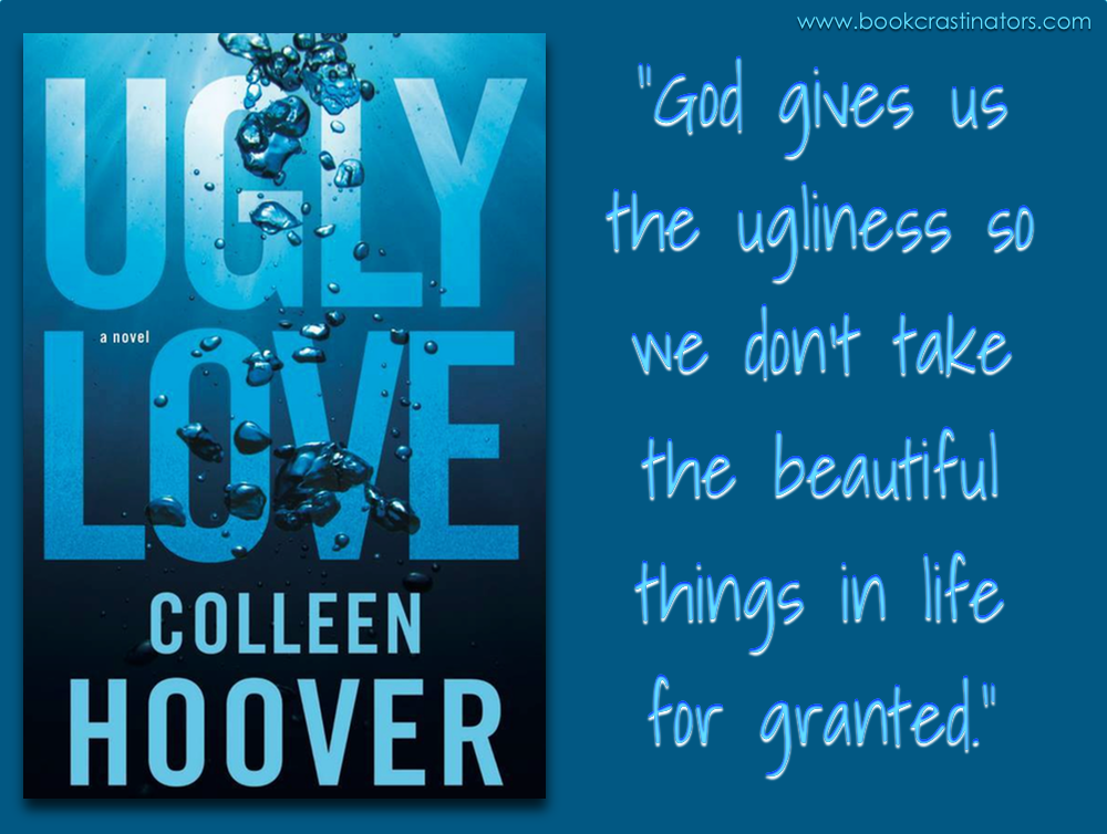 Love By Colleen Hoover Spoiler Discussion