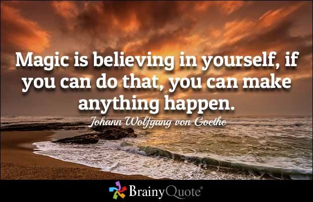 Johann Wolfgang Von Goethe Quotes Brainyquote