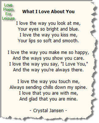 Intenselovepoems Love Quotes And Saying Funny Love Poems