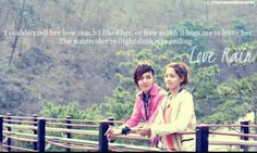 Must Give This Drama Another Try Love Rain