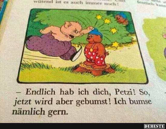 Was Bitte War Denn Damals In Den Alten Kinderbuchern Los