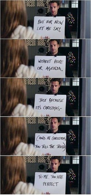 Love Actually What A Fantastic Movie