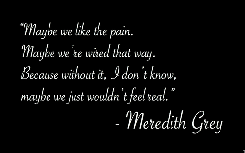 Greys Anatomy Quotes About Love Greys Anatomy Quote On Tumblr