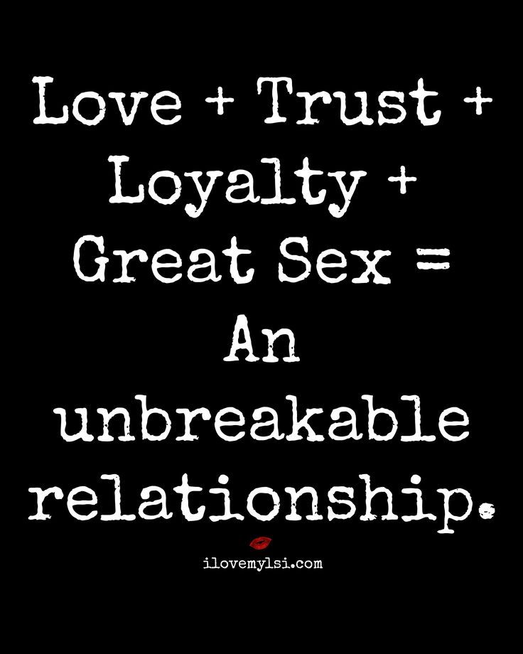Love Quotes For Him For Her Love Trust Loyalty Great An Unbreakable Relationship Relationship Quotation Trust And Relationships