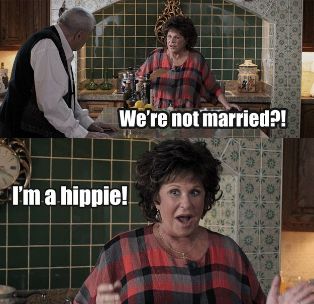 Life Lessons From My Big Fat Greek Wedding