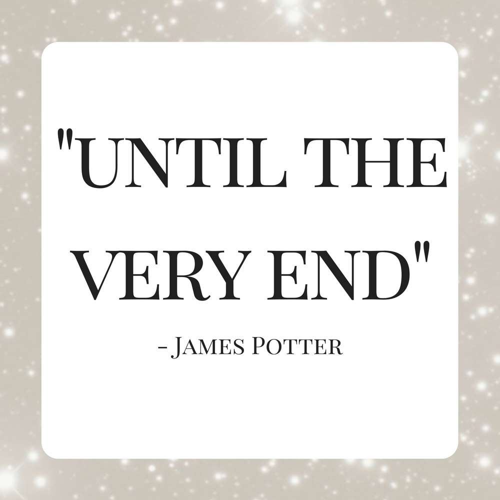 Harry Potter Love Quotes That Make Magical Wedding Readings
