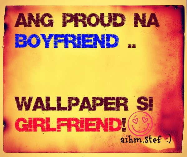 Quotes About Ex Boyfriend Tagalog Game Answers Pack Ex Gf Quotes