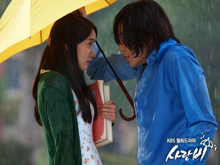 Crazy For Kdrama Biggest Disappointments Of Love Rain