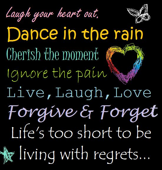 Live Love Laugh Quotes Dance Cherish Live Laugh Love No