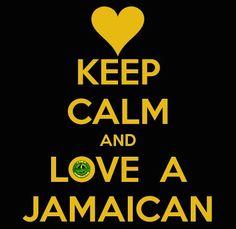 Love A Jamaican